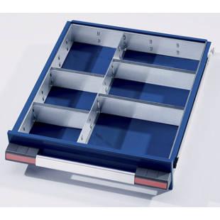Juego de separadores de cajones m68710 kaiser kraft espa a - Separadores para cajones ...