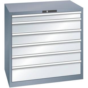 armoire tiroirs en t le d 39 acier m1017692 frankel france. Black Bedroom Furniture Sets. Home Design Ideas