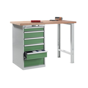 werkbank komplett buche multiplex arbeitsplatte m90602 gaerner deutschland. Black Bedroom Furniture Sets. Home Design Ideas