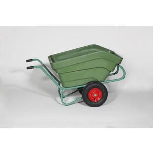 brouette deux roues m1079388 kaiser kraft belgique. Black Bedroom Furniture Sets. Home Design Ideas
