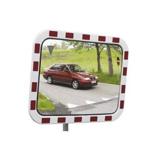 miroir de circulation routi re en verre acrylique m1027640 frankel france. Black Bedroom Furniture Sets. Home Design Ideas