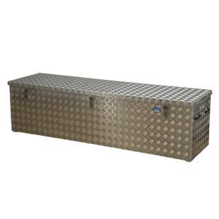 alu transportkiste riffelblech m1029063 kaiser kraft deutschland. Black Bedroom Furniture Sets. Home Design Ideas