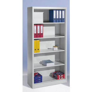 office shelf unit steel m1012338 kaiser kraft great britain