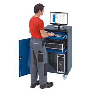 Computer Arbeitsstation M1000743 Gaerner Deutschland