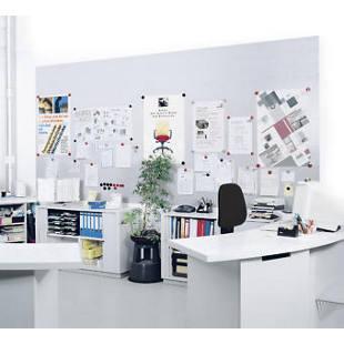 magnetowand set mit zubeh r m1031417 kaiser kraft schweiz. Black Bedroom Furniture Sets. Home Design Ideas
