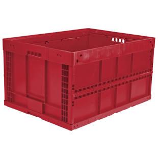 Caja plegable de polipropileno m1007893 kaiser kraft espa a - Cajas de polipropileno ...