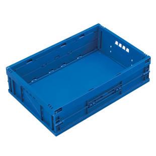 Caja plegable de polipropileno m68097 kaiser kraft espa a - Cajas de polipropileno ...