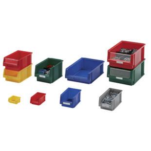 Caja visualizable de polipropileno m75224 kaiser kraft - Cajas de polipropileno ...