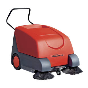 Sanit Rbedarf kehrmaschine m7885 kaiser kraft schweiz