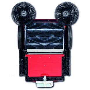 Sanit Rbedarf M Nchen kehrmaschine m76242 kaiser kraft deutschland