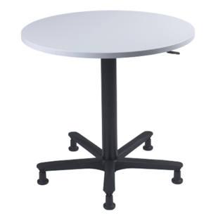 Tavolo da bar altezza regolabile m1013514 kaiser kraft italia - Tavolo regolabile in altezza ...