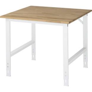 Tavolo da lavoro regolabile in altezza m90501 kaiser kraft italia - Tavolo regolabile in altezza ...