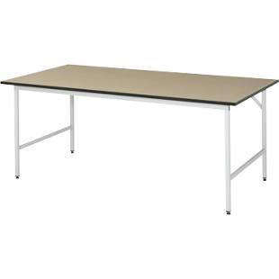 Tavolo da lavoro regolabile in altezza m90496 kaiser - Tavolo regolabile in altezza ...