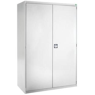 a52bb5e543bb2 Systémová skriňa, dvere z plného plechu - M1017845 KAISER+KRAFT Slovensko