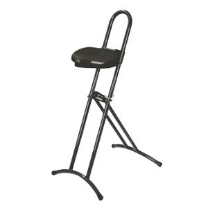stehhilfe mit drehbarem sitz m54033 gaerner deutschland. Black Bedroom Furniture Sets. Home Design Ideas