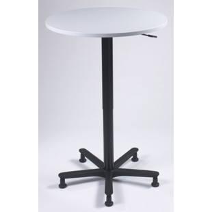 bistrotisch h henverstellbar m1013514 kaiser kraft deutschland. Black Bedroom Furniture Sets. Home Design Ideas
