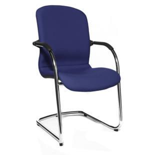 Open chair der design besucherstuhl m1018322 kaiser for Design besucherstuhl
