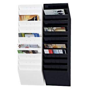distributeurs muraux de prospectus m1035654 gaerner france. Black Bedroom Furniture Sets. Home Design Ideas