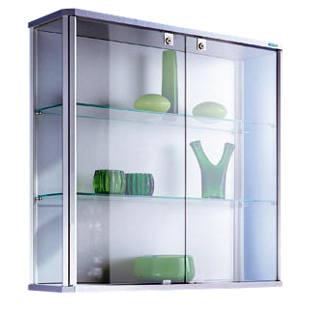 vitrine murale design m58050 gaerner france. Black Bedroom Furniture Sets. Home Design Ideas