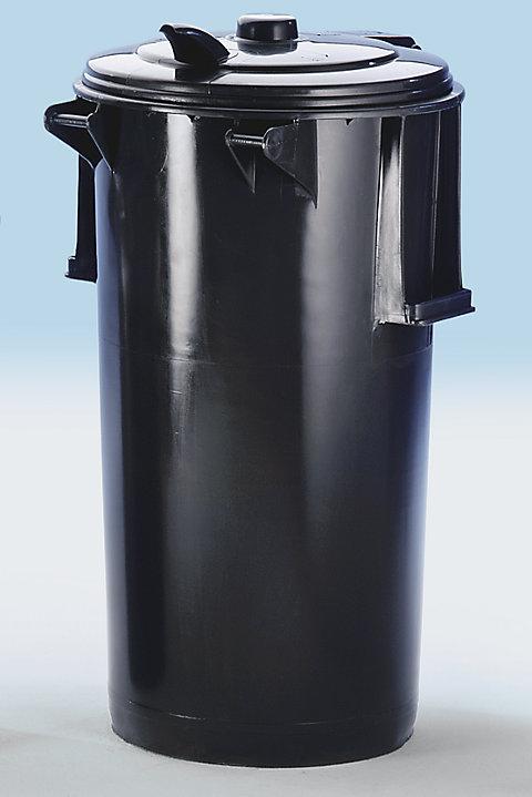 System M Lltonne Aus Kunststoff Volumen 110 L