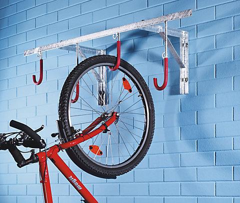Fahrradaufh Nger F R Wandbefestigung