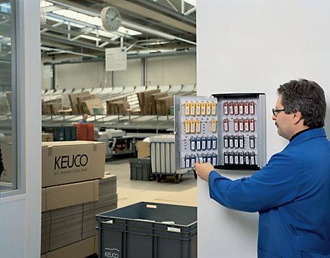 Design Schl Sselkasten Mit Sicherheitszylinderschloss