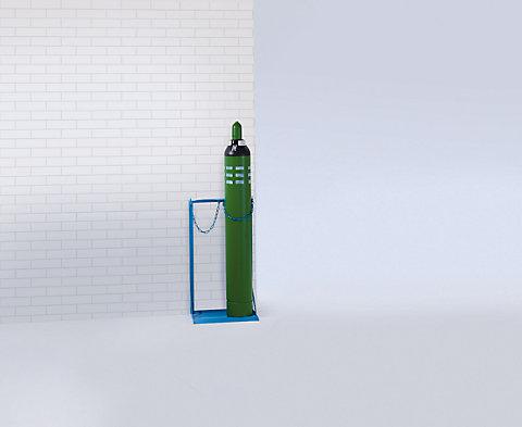Gasflaschenst Nder F R 2 Stahlflaschen
