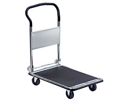 Platform trolley, folding, max. load 150 kg