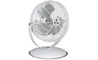 Ventilateur de table / pour superstructure
