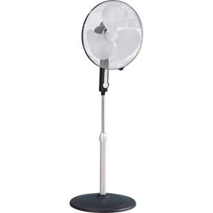 ventilateur sur pied avec t l commande m1018223 frankel france. Black Bedroom Furniture Sets. Home Design Ideas