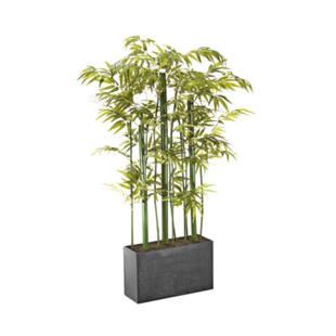 s parateur int rieur en bambou mixte m1035735 frankel france. Black Bedroom Furniture Sets. Home Design Ideas