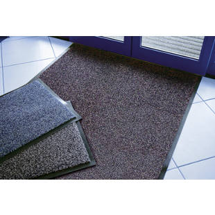 tapis de propret difficilement inflammable m58408 frankel france. Black Bedroom Furniture Sets. Home Design Ideas