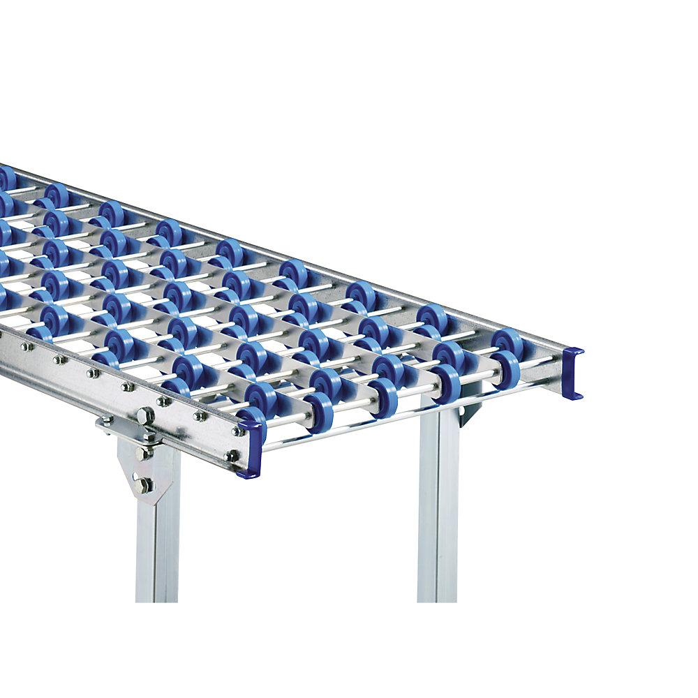 Рольганг с дисками эксплуатационную производительность пластинчатого конвейера
