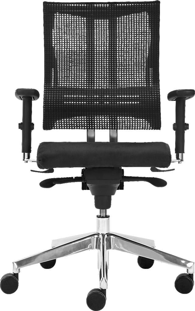 Das Lexikon für gesundes Sitzen im Büro ler