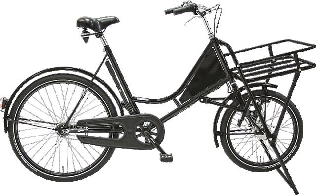Bicicleta para cargas pesadas E-Cargo PRO ler