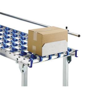 lisse de guidage lat ral pour lignes droites de transporteur galets m66707 frankel france. Black Bedroom Furniture Sets. Home Design Ideas