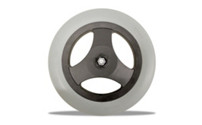 Front wheel for model 65, puncture proof