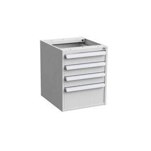 Drawer unit, ESD