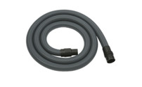 Suction hose for EUROKRAFT wet and dry vacuum cleaner