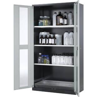 armoire de laboratoire pour produits chimiques m1015092. Black Bedroom Furniture Sets. Home Design Ideas