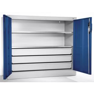 armoire grande capacit m1006921 frankel france. Black Bedroom Furniture Sets. Home Design Ideas