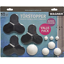 Boden-/Wand-Türstopper-Set