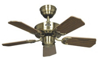 Deckenventilator CLASSIC ROYAL