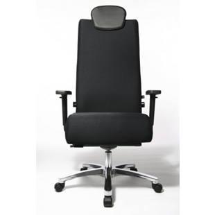operator drehstuhl belastbar bis 150 kg m74907 kaiser kraft schweiz. Black Bedroom Furniture Sets. Home Design Ideas