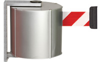 Tape belt cartridge made of aluminium