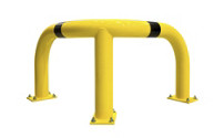 Corner crash protection bar XL