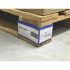 Pallet base bands, pack of 100