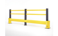 FLEX IMPACT crash protection railing