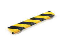 Knuffi® warning and safety strip