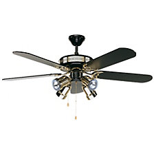 Deckenventilator BLACK MAGIC